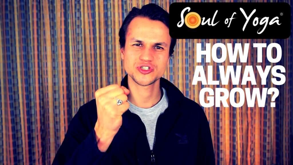 HOW TOALWAYSGROW-