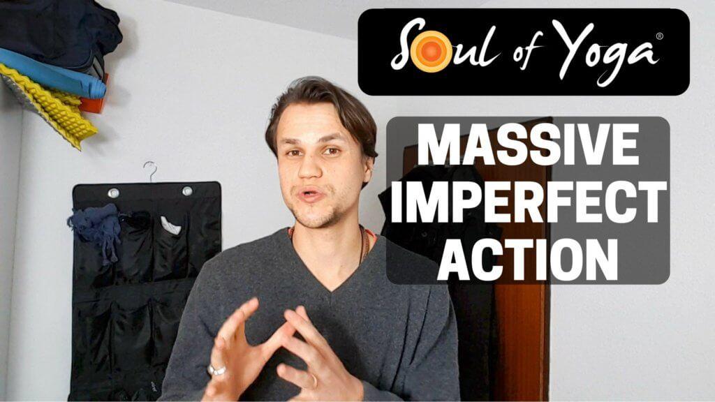 MASSIVEIMPERFECTACTION