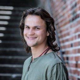 Fabian Merkle Profil